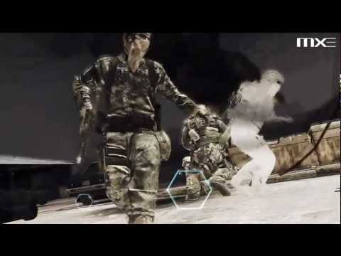 Tom Clancy's Ghost Recon: Future Soldier - Chapter 7: Firefly Rain HD