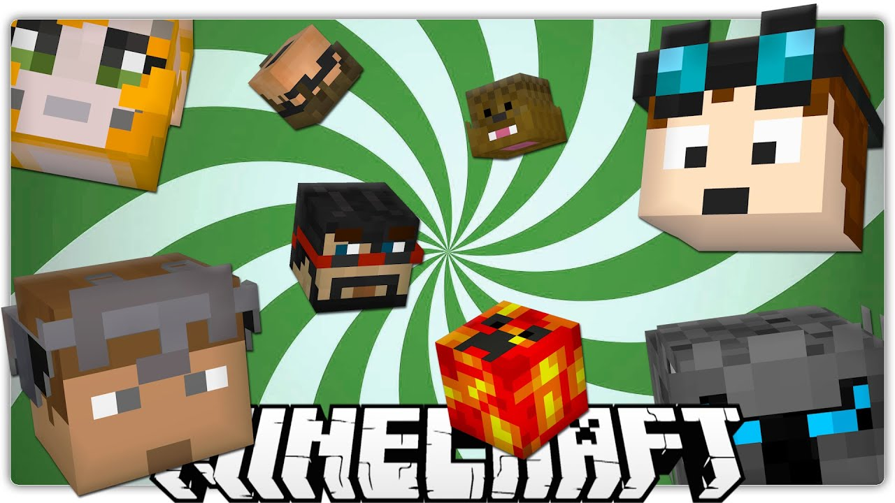 How Well Do You Know Your Minecraft YouTubers? - YouTube