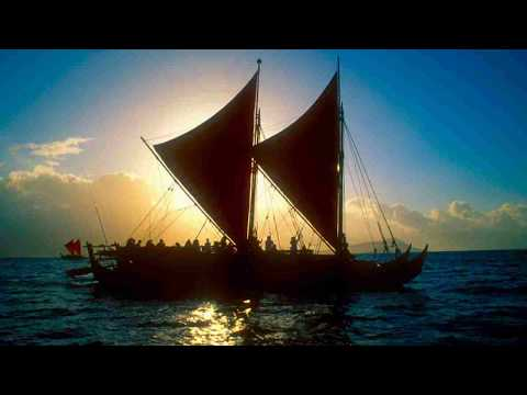Great Maritime Explorers - The Polynesians