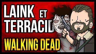 UN INDIEN DANS LA GAME (The Walking Dead)