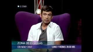 Viernes en Zona de Estrellas: Eduardo Paxeco