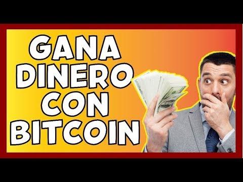 Como Cambiar Bitcoin A Dolares Y GANAR DINERO [100% REAL] 🤑🤑🤑