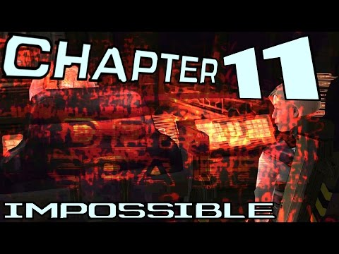 Dead Space : Impossible ... Chapter 11 - Alternate Solutions ...