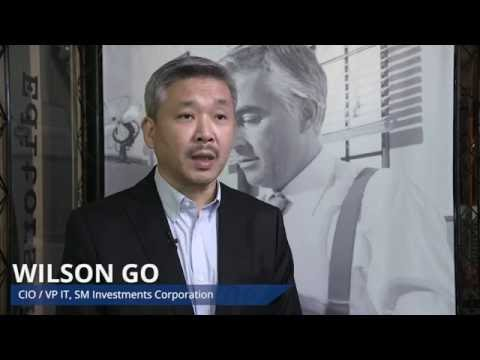 Wilson Go: How would you describe the ASEAN IT market?