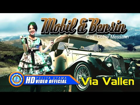 Via Vallen - MOBIL DAN BENSIN . Om Sera ( Official Music Video ) [HD]