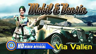 [4.96 MB] Via Vallen - MOBIL DAN BENSIN . Om Sera ( Official Music Video ) [HD]