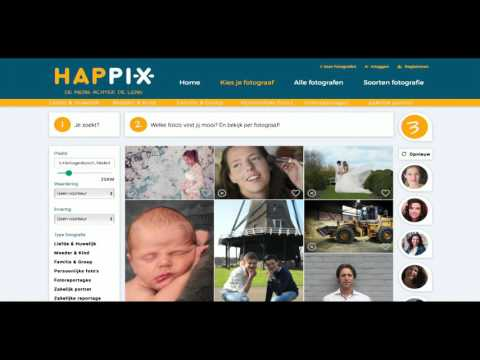 Happix @ Professional Imaging 2016,  Adobe Theatre
