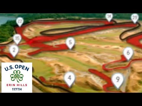 FOX Technology | Neil deGrasse Tyson | 2017 U.S. Open