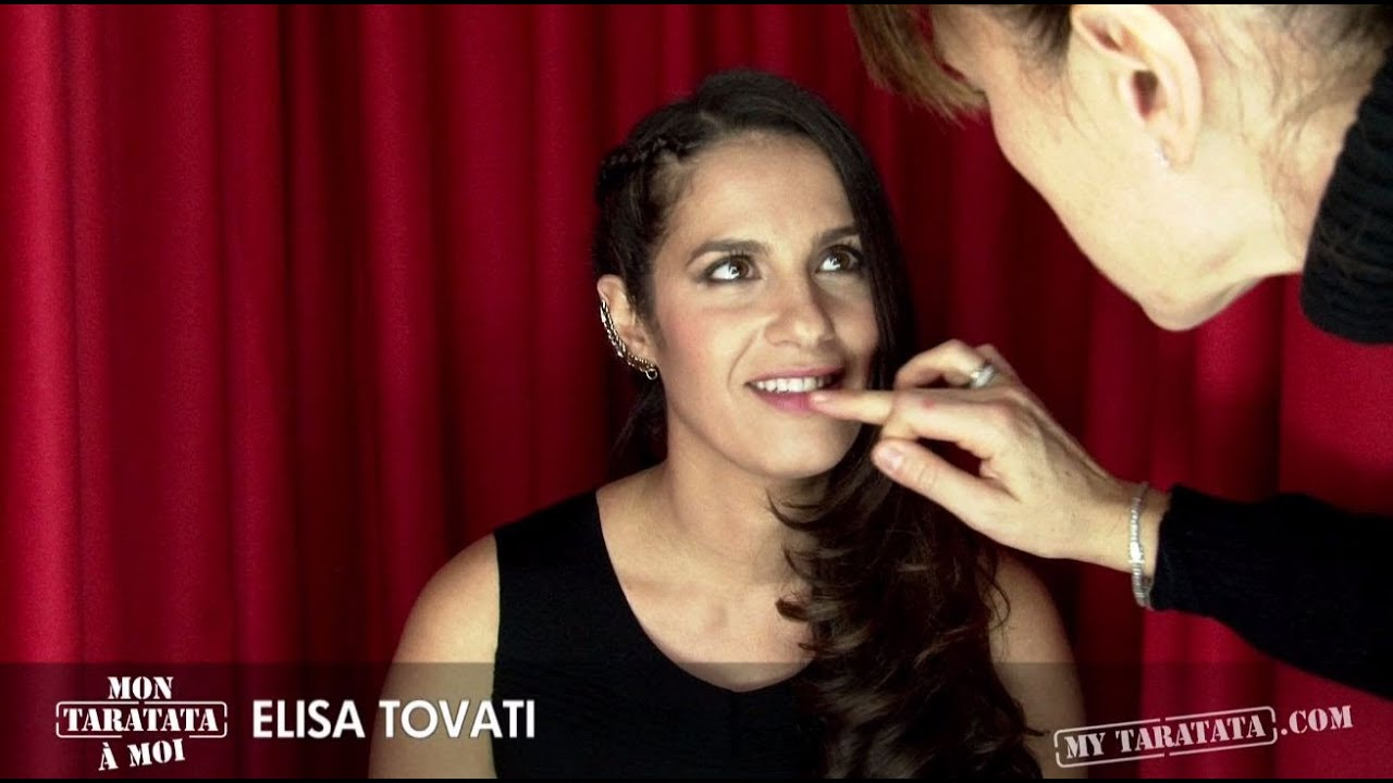 Elisa Tovati Nude Photos 76