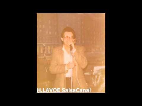 Héctor Lavoe -  Concierto en Veracruz, Mexico (1987)