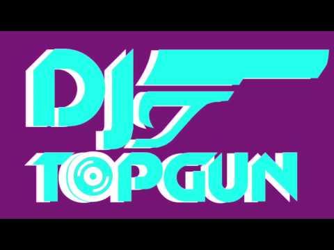 DJ TopGun - Agora Mix