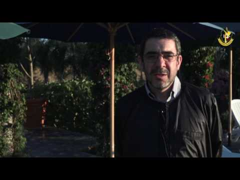 ارتسامات د. الحسن الغربي (بالفرنسية)حول حفل تتويج الطلبة الخاتمين للقراءات بمدرسة ابن