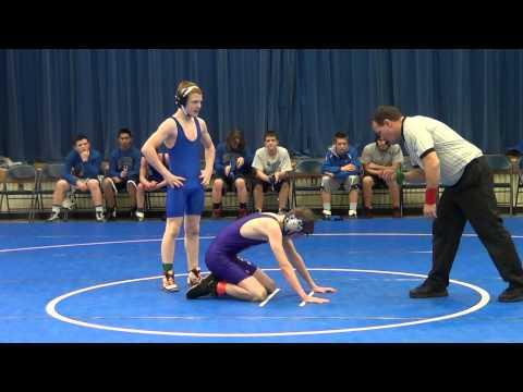 Grant vs Romig middle school