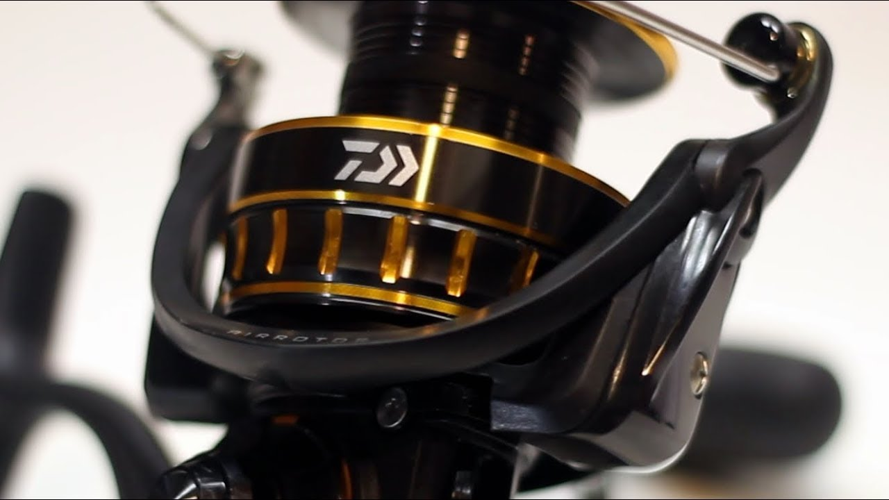 a656dd29a0e The Perfect Spinning Reel ... Almost