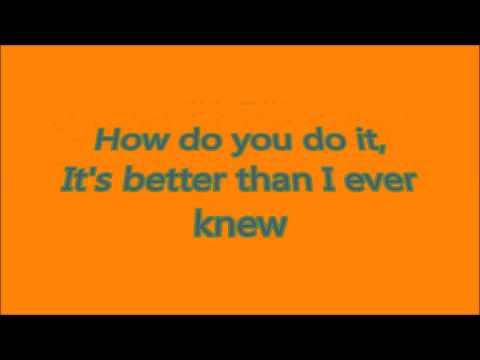 Incubus - Stellar lyrics