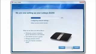 Linksys Official Support - Linksys EA6350 AC1200+ Dual-Band
