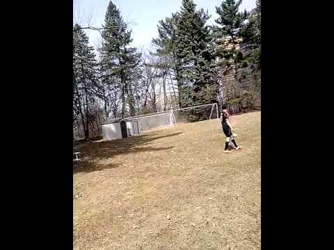 Best free kicks