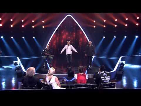 DIE 3 - ORF Die große Chance (Full)