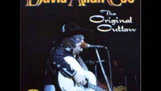 Watch David Allan Coe Ride Me Down Easy video