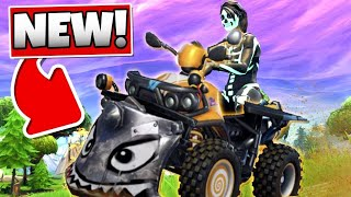 New Quad Crasher ( Atv ) Gameplay trailer/First look Gifting System/In game Tournament