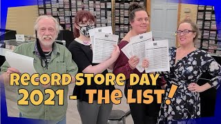Who had the best rsd picks?0:00 thumbs up, please0:20 discussing drops list15:54 leaving record storerecord store day list 2021https://spin...