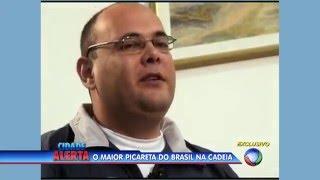 O maior picareta do Brasil engana famosos e empresários