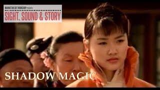 "Cinematographer Nancy Schreiber, ASC on shooting the period piece ""Shadow Magic"""