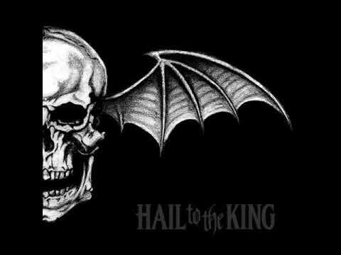 Avenged Sevenfold - Hail To The King [2013] Full Album