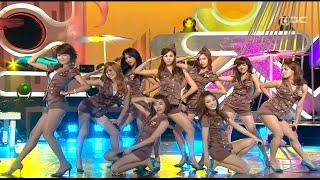 소녀시대(Girls' Generation / SNSD)-소원을 말해봐(Genie) 교차편집(Stage Mix…