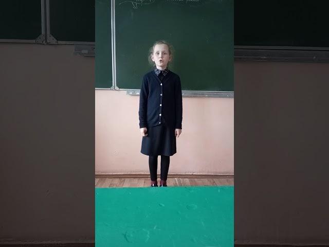 Изображение предпросмотра прочтения – ИринаКонстантинова читает произведение «Я покинул родимый дом…» С.А.Есенина