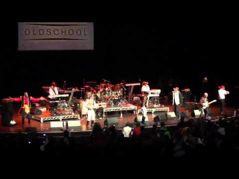 Lakeside - Fantastic Voyage (Live at FUNK-A-PALOOZA 2012)