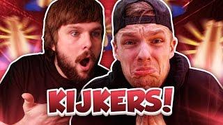 KIJKERS, HELP ONS! - Minecraft Survival #149