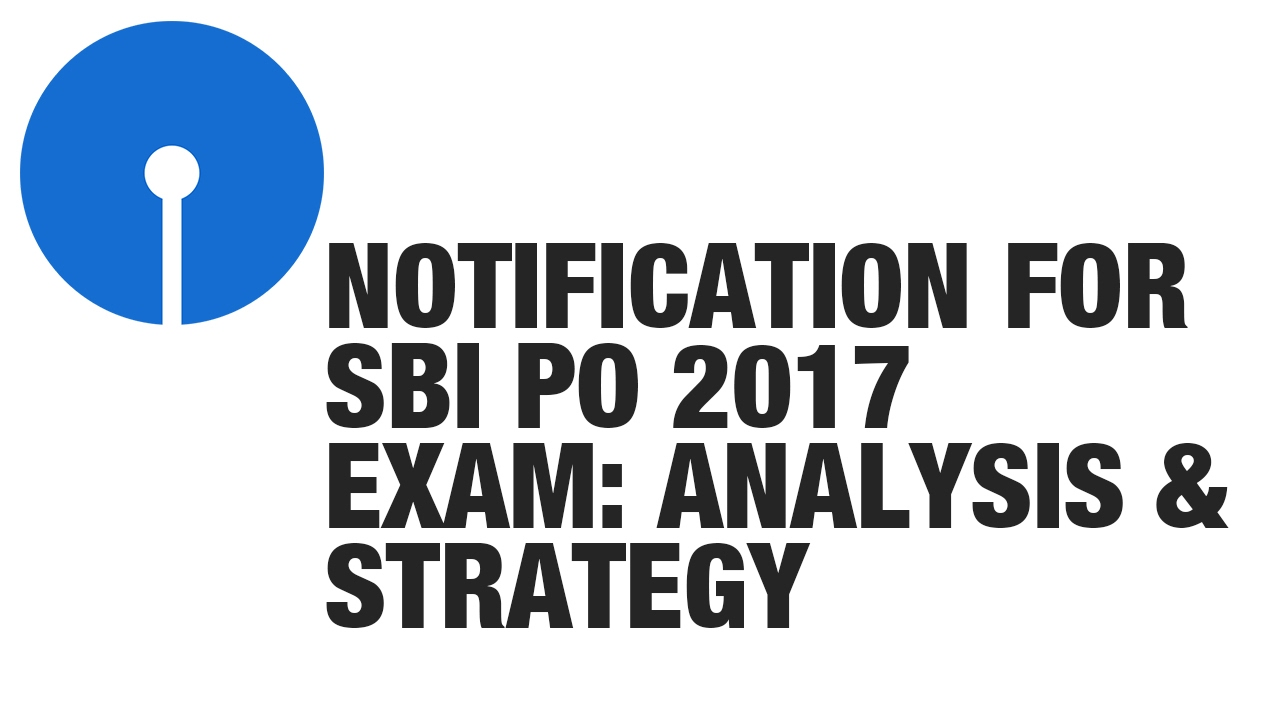 science reporter magazine jan summary expected mcqs and notification for sbi po 2017 exam eligibility strategy for prelims booklist syllabus