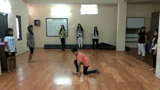 Nashe si Chadh Gayi | Kala Chashma | Tamma Tamma | Choreography by Crazy Prerna