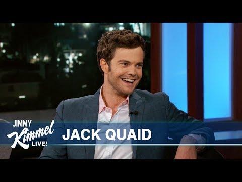 Jack Quaid on Mom Meg Ryan's Orgasm Scene & New Show The Boys