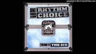 Dj Shakka - The Ice Riddim Mix - 2003