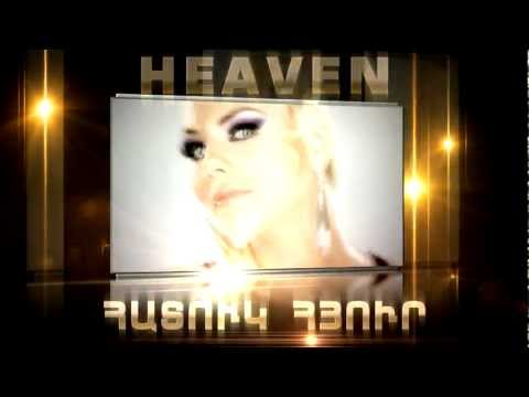 Heaven - ARMENIA MUSIC AWARDS 2012