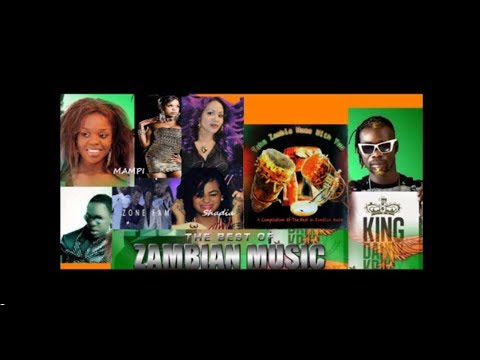 The Best Zambian Music
