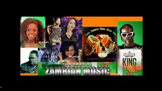 The Best of Zambian Music - VOLUME TWO