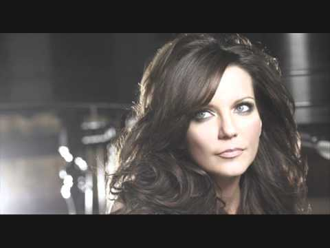 Martina McBride-Ride (Lyrics)