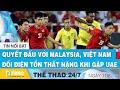 Tin bóng đá mới nhất ngày 11/6 | Cập nhật Euro 2021, Vòng loại World cup 2022 | FBNC