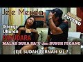 QnA SEPUTAR SEKS Feat. JEJE MERIDA | MODEL HOT INDO