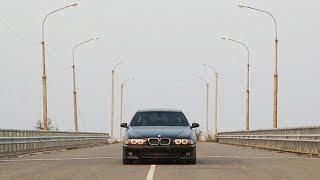 LIMMA - Backstage BMW M5 E39