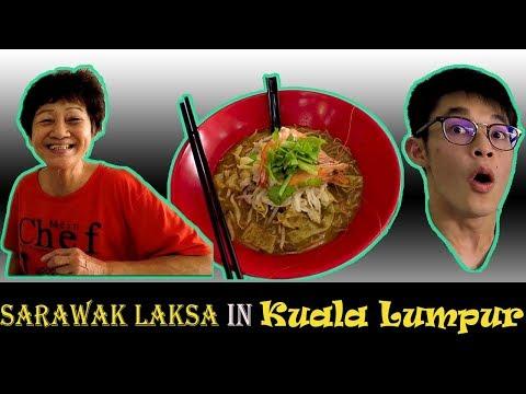 [What to Eat] Hidden Sarawak in West Malaysia |【吃尽西马】藏在西马的砂拉越风味