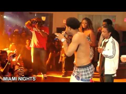 Webbie Show Before (Savage Life 3)