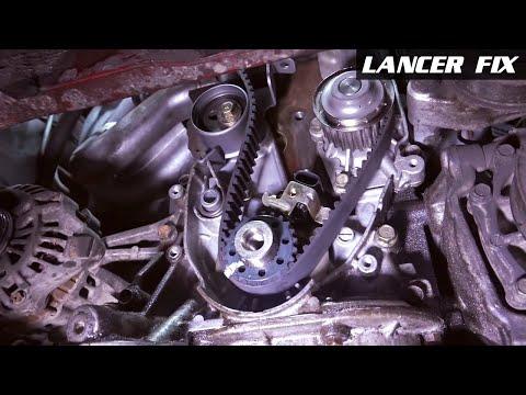 Lancer Fix 36 | สายพานไทม์มิ่ง