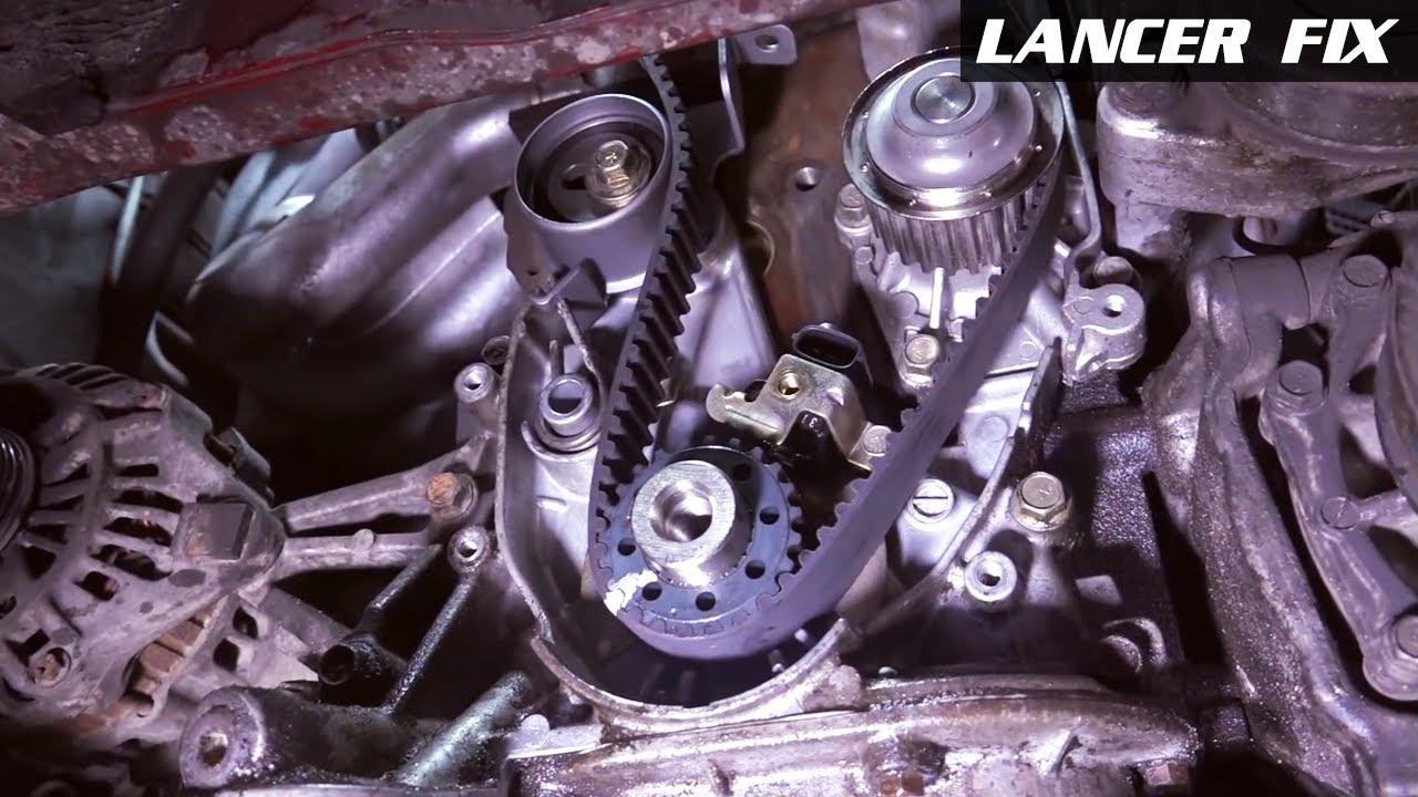 Lancer Fix 36