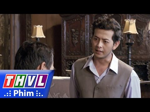 THVL | Lời nguyền - Tập 24 [10]: Vĩnh Đức bắt gặp chú Trung lấy gói thuốc phiện ở chân đồng