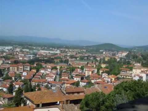 Castiglion Fiorentino Tuscany Italy