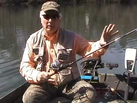 Trout Fishing 101, Little Red River, Heber Springs, Arkansas